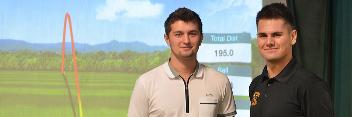 Golf Academy :: Northenden Golf Club