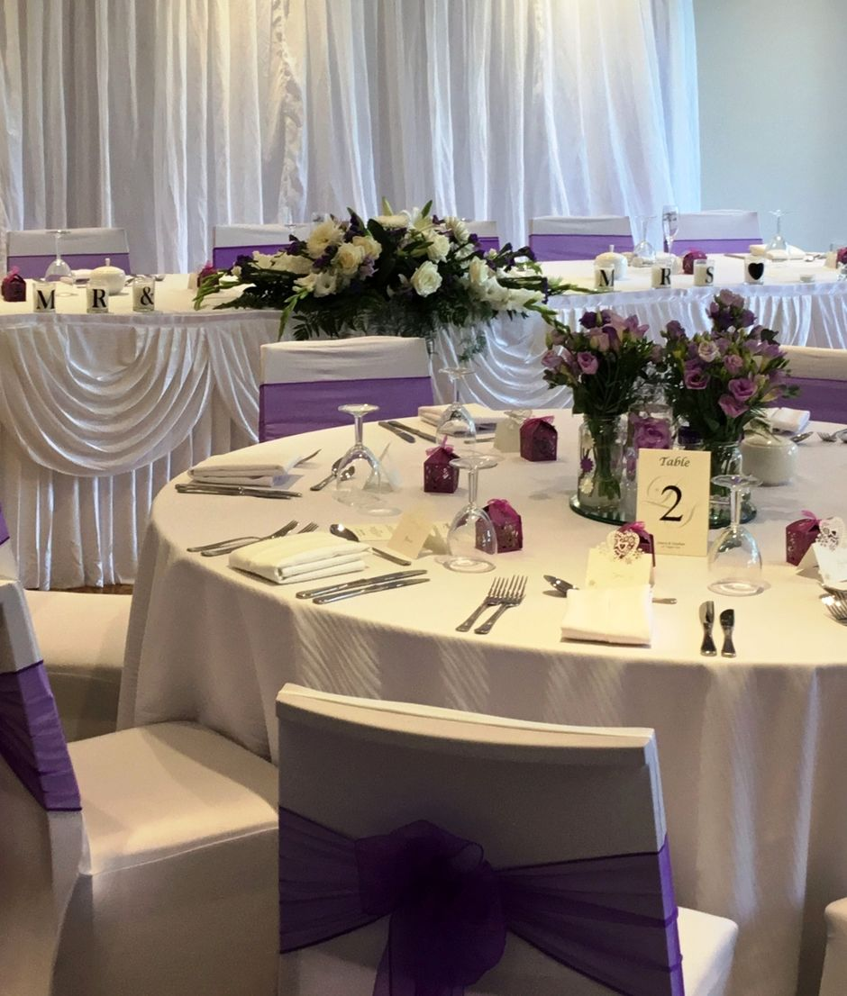 Weddings :: Northenden Golf Club